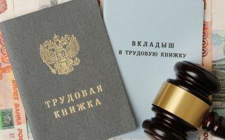 Правительство сообщило срок перехода на электронные трудовые книжки — все о налогах