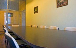 Помещение арендовано только для переговоров: возникает оп или нет? — все о налогах
