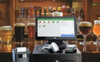 Применение онлайн-кассы для продажи пива — все о налогах