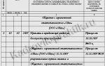 Переименование организации — образец записи в трудовой книжке — все о налогах