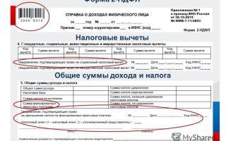 2-ндфл пройдут фэйс-контроль в инспекции и без инн — все о налогах