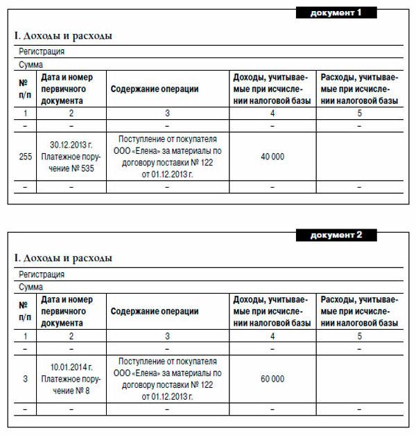 Расходы при усн 6 порядок признания. Порядок ведения бухгалтерского учета при УСН (2019)