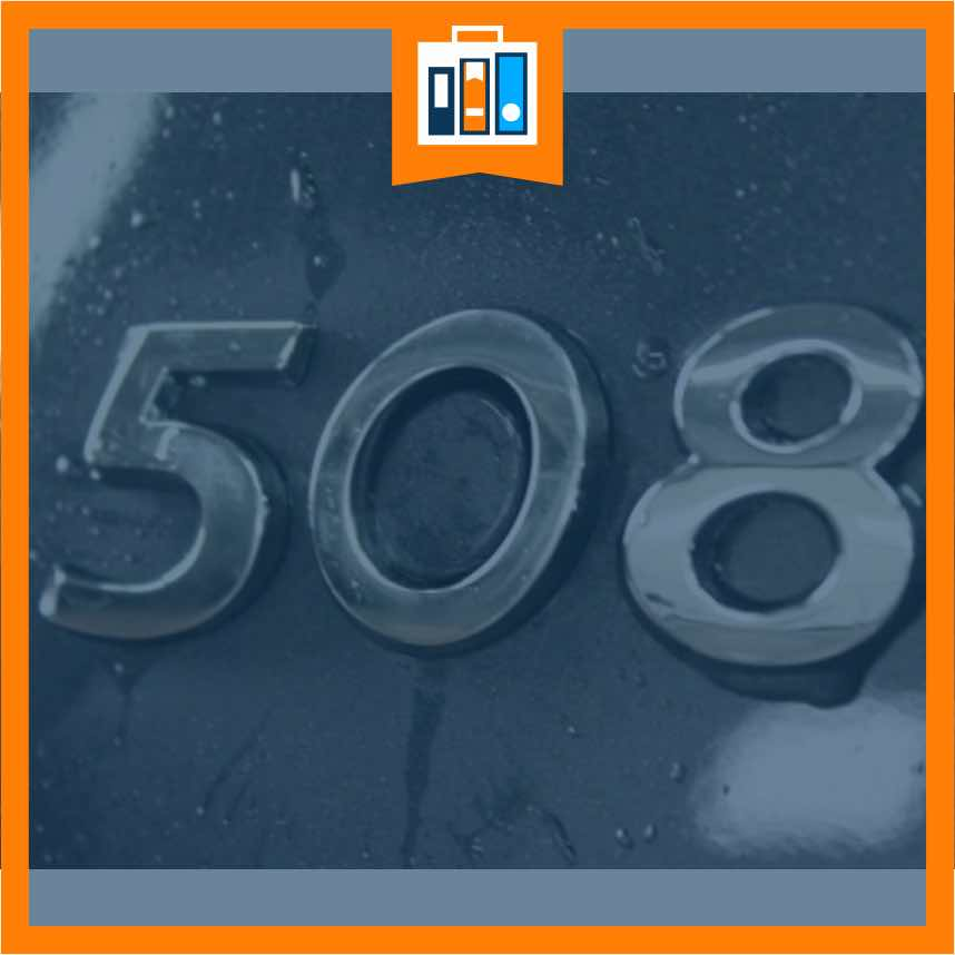 Ошибка 508 в отчете фсс - что это и как исправить?