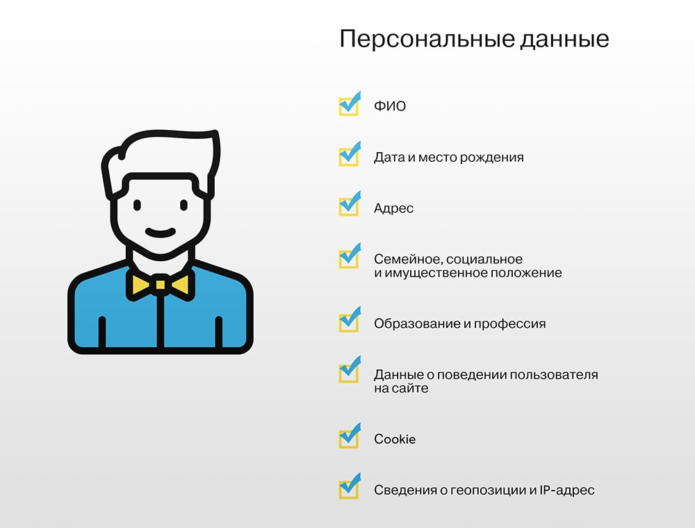 Ответственность за разглашение персональных данных по 137 ук рф