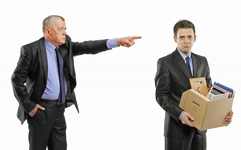 Нельзя уволить если есть ипотека. Когда примут закон об увольнении ипотечников? Имеют ли право уволить с работы если есть ипотека